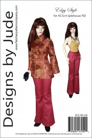 Edgy Style for 45.5cm Ipelhouse FID PDF