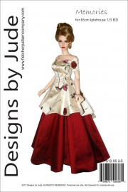 Memories for 65cm Iplehouse 1/3 EID Dolls PDF