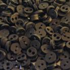 1/8 Coal Nugget Black