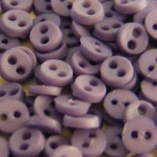 """1/8"""" Violet Buttons"""