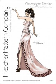 Champagne Dream for DeeAnna & Lara Croft PDF