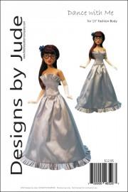 "Dance with Me for 13"" Fashion Body Agatha PDF"