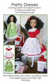 Ellowyne Pretty Dresses PDF