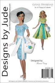 """Going Shopping for 16"""" Poppy & Tulabelle PDF"""