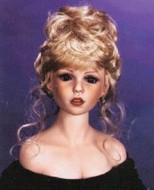 Lydia Wig, size 4-5 (runs small)