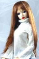 Faith Wig, Size 4-5