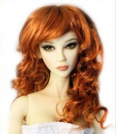 Zoey Wig, Size 4-5