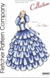 Reigning Belle for American Model