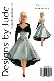 Reminisce for Silkstone Barbie PDF