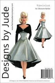 Reminisce for Silkstone Barbie PDF