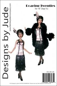 "Roaring Twenties for 16"" Deja Vu PDF"