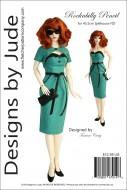 Rockabilly for 45.5cm Iplehouse FID Dolls Printed
