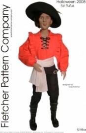 Halloween 2008 for Matt O'Neill PDF