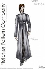 Metro Coat for Matt O'Neill PDF
