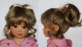 Coco Wig, Size 4-5