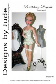 Bewitching Lingerie for Ellowyne PDF