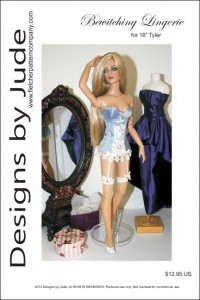 Bewitching Lingerie for Tyler PDF