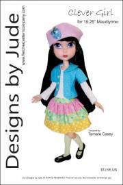 Clever Girl for Maudlynne & LittleMissMatched PDF