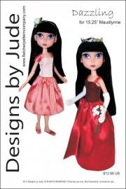 Dazzling Dresses for Maudlynne & LittleMissMatched PDF