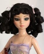 Erika Dark Brown size 6-7, Ellowyne