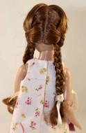 Kathy Auburn Dbl Braid Wig  size 5-6, Deja Vu, Senson