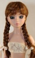 Kathy Dbl Braid Wig  size 6-7
