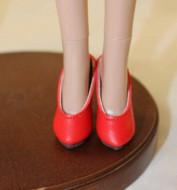Luvable High Heels 42mm, Gene Marshall, Tyler