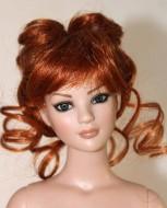 Lydia Updo Wig w Bangs size 7-8