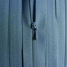 "12"" Marine Blue Zipper"