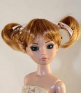 Mei Pony Tail Wig  size 6-7