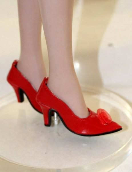 My Fair Lady 48mm/16mm Shoes, Tyler & Gene