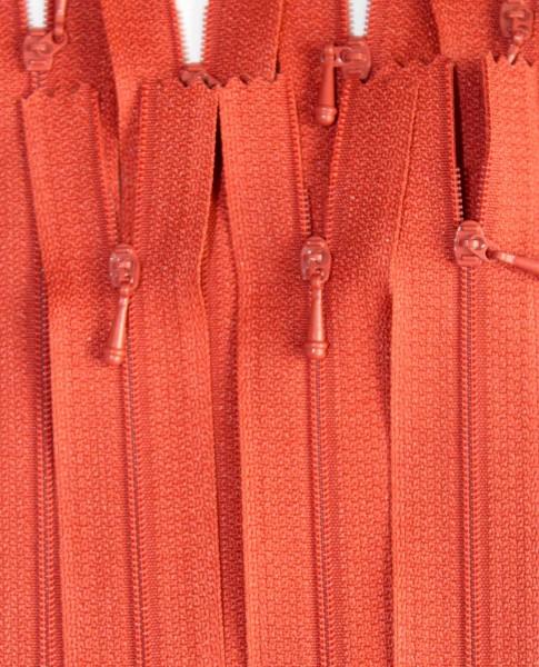 """12"""" Rust Zipper"""