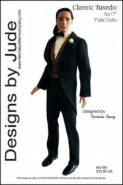 Classic Tuxedo for Matt PDF