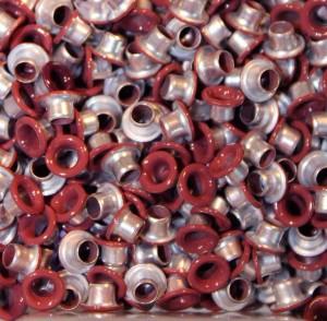 """1/8"""" Wineberry Eyelets"""